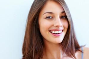 Whitening Smile Image