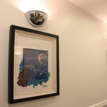 Waiting Room Paintings
