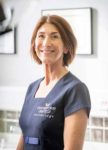 Annette Marron | Receptionist
