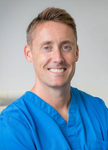 Dr. David Keenan | Principal Dentist