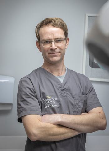 Dr. Rory Nolan | Specialist Periodontics and Implant Dentistry