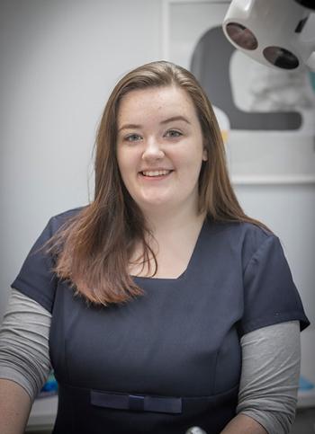 Úna Carroll | Receptionist