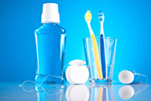 Dental Hygiene Tools