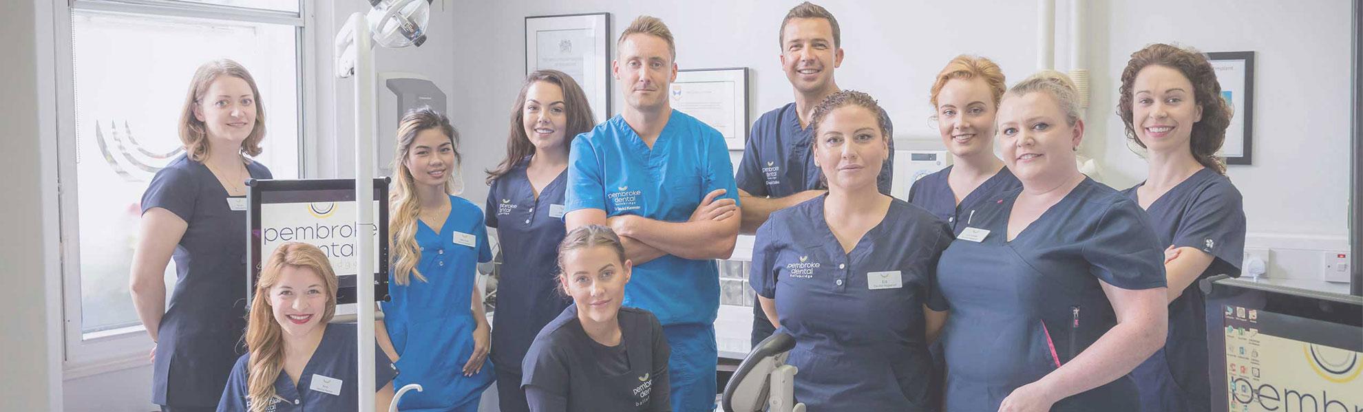 Pembroke Dental Ballsbridge